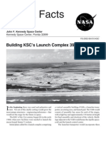 NASA Facts Building KSC's Launch Complex 39 2002