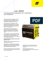 Checkmaster 9000