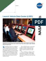 NASA Facts Launch Vehicle Data Center (LVDC) 2006
