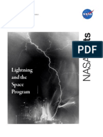 NASA Facts Lightning and the Space Program 2006