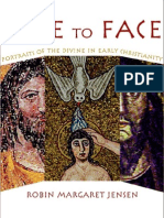 Face to face - portraits of the divine in early Christianity