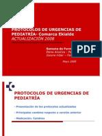 actualizacion protocolo urgencias 2008