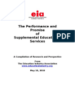 2010_eia--Ses Evaluation Report 05 10 10