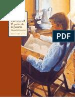 El estudio de las Escrituras