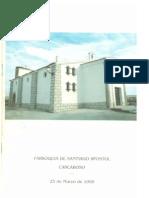 INAUGURACION PARROQUIA CARCABOSO