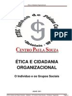 Indivíduo_Grupos Sociais