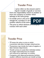 Transfer Pricing 8