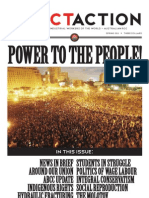 Direct Action Spring 2011 - web version