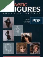 Cópia de Fantastic Figures - Susanna Oroyan