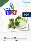 New ABCs Newsletter Aug 2011