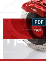 10-11 TRD Catalog