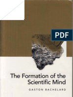 Formation of Scientific Mind l