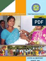 Annual Report 07-08
