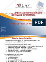 4 Diseño Data Mart I