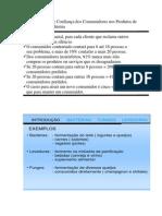 morfologia bactérias