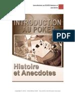 Introduction Au Poker
