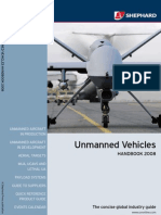 Unmanned Vehicles Handbook 2008