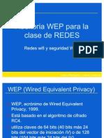 SeguridadWEP