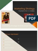 Marketing Strategy of Bollywood Movies