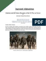 Final -- Battle Field Afghanistan CS July 2011