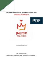 Dossier Informativo Jmjprensa