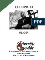The Colin Ward Reader
