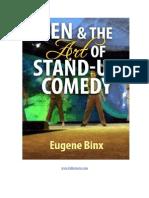 Zen Comedy