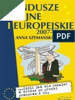 Fundusze Unijne i Europejskie