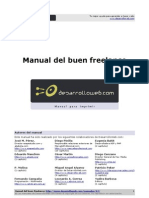 Manual Buen Freelance