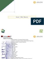 Excel VBAMacros