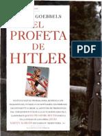 Joseph Goebbels - La Imagen Del Tercer Reich
