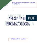 bromatologia - tecnica