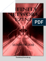 Infinity Network E-Zine Summer 2011