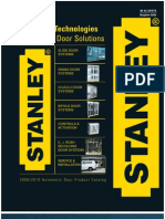 Stanley Catalog