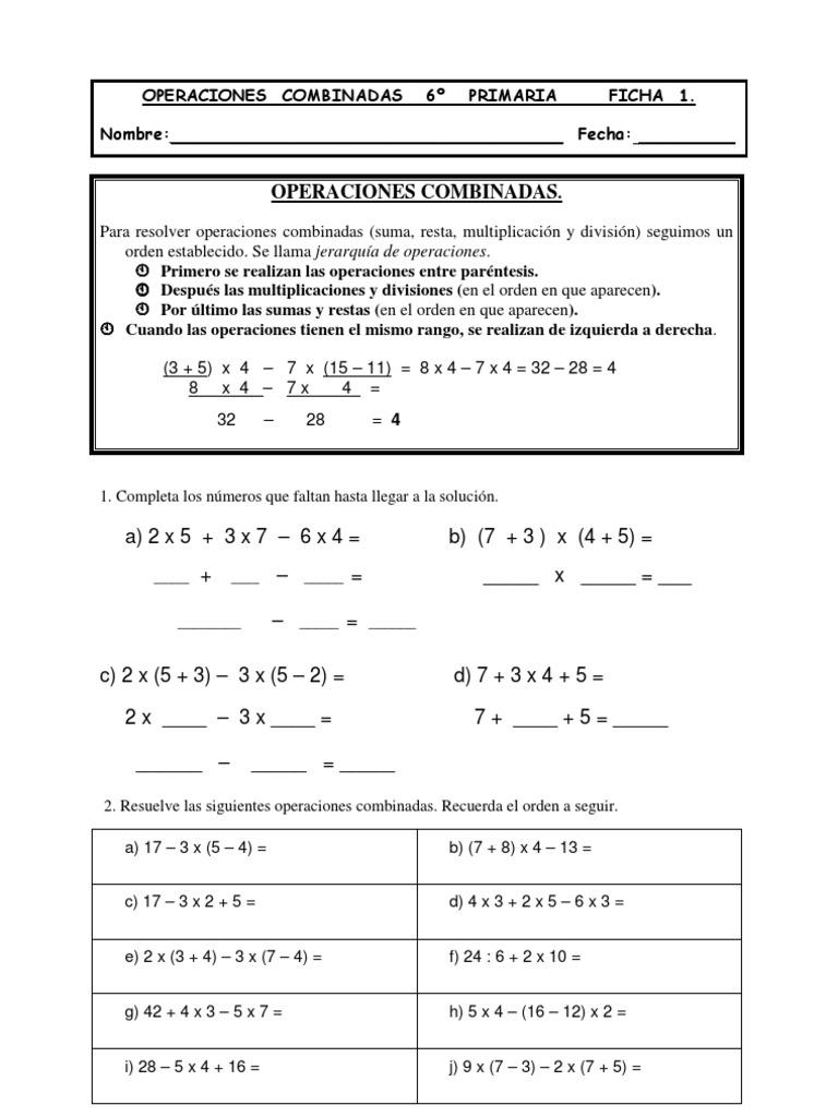 Hermosa Hojas De Trabajo De Matemáticas Avanzadas Séptimo Grado ...
