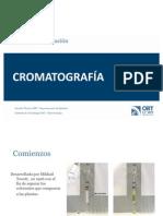 Cromatografía