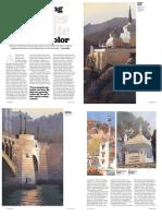 Watercolor Magazine-Reardon