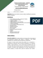 Guia No 001 Enlaces Quimicos Ionico y Covalente