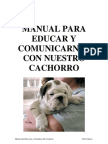 El Manual Del Cachorro