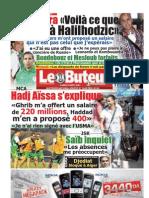 LE BUTEUR PDF du 08/08/2011