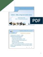 Presentacion Coso II Auditoria Interna