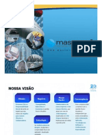 Canal Executivo - Site Mastersaf