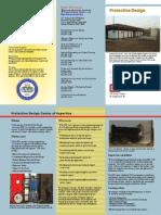 PDC Brochure 2009