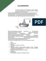 La Fluoroscopia