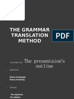 thegrammartranslationmethod-101104145133-phpapp01