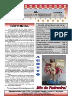 Jornal Sê _Agosto_2011