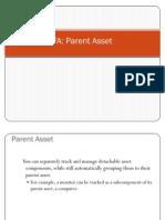 FA Parent Asset_i