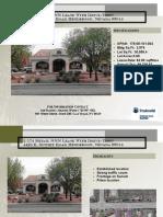 HENDERSON NEVADA RETAIL NNN LEASE WITH DRIVE-THRU  2,574 sq/ft