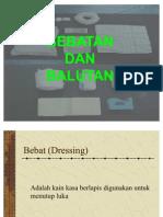 PC-BEBAT & BALUT 08