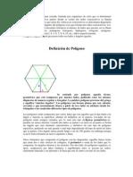 Polígono definicion, clasificacion, propiedades y construccion